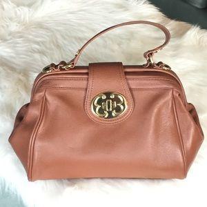 Emma Fox Satchel Handbag